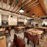 Ресторан «Остерия Бергамо»