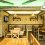 Ресторан «Green grot»