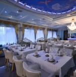 Ресторан «Ташкент»