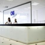 Специализированный ногтевой салон «CNI»