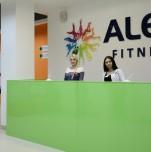 Фитнес-клуб «Alex Fitness Чехов»