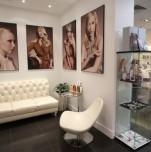 Салон красоты  «Dessange Paris» в галерее «Астор»