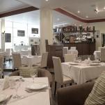 Ресторан «Огни Баку»