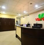 Сеть многопрофильных клиник  «ВитаНова»