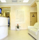 Медицинский центр «В надежных руках»