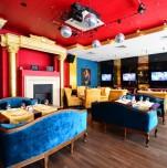 Ресторан & Бар «Zолотая Lихорадка»