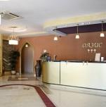 Гостиница «Оазис»