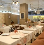 Кафе-пекарня «Пироги Кучкова»