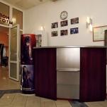 Центр парикмахерского искусства Ольги Берберян «Космос»