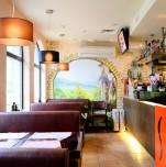 Cеть итальянских кафе «Sapore Italiano»