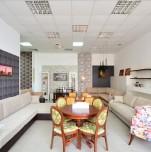 Мебельный салон «Гретта»