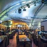 Сеть пивных ресторанов «Beerhouse»