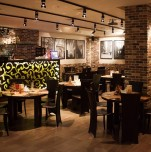 Арт-кафе «Галерея»