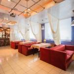 Ресторан «Пять звезд»