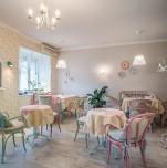 Кафе «Piccollo Cafe»