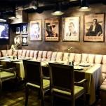 Ресторан «Gusto&Gusto»