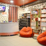 Салон красоты «Инфинити»