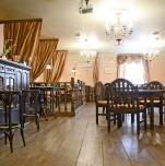 Ресторан «Чичиков»