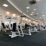 Спортивный комплекс «Sпортхолл»