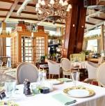 Ресторан «Беллуччи»