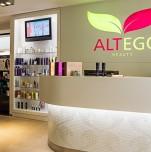 Салон красоты «AltEgo»