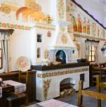 Ресторан домашней кухни «Хлеб и сало»