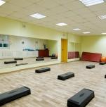 Семейный фитнес-клуб «Vitalit»