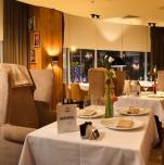 Ресторан «Famous»