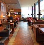 Ресторан «Гайд Парк»