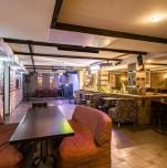 Сеть ресторанов «КабанчикЪ»