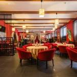 Ресторан «Цай Шень»