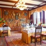 Ресторанно-гостиничный комплекс «Петровский Причал»