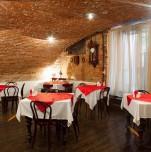 Ресторан-музей «Старая квартира»