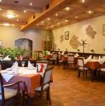 Ресторан «Сречко»