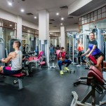 Фитнес-клуб  «Бали»
