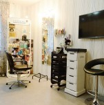 Салон красоты «Четыре комнаты»
