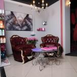 Салон красоты «Розовая Пантера»