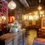 Ресторан «Ош Пош»
