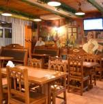 Ресторан пивоварня «Старое место»