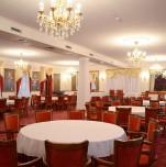 Ресторанный комплекс «Станица Черкасская»