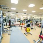 Сеть комфорт-фитнес клубов «Gold's fitness»