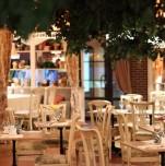 Ресторан домашней кухни «Компот»
