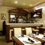 Ресторан-клуб «Арзу»