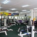 Спортивно-оздоровительный клуб «Energy»