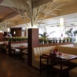 Сеть ресторанов «Силла»