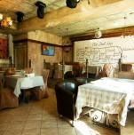 Караоке-ресторан «Ля Филе»