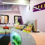 Детский салон по уходу за волосами «Стриж»