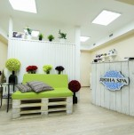 Салон красоты и хаммам «Дюна SPA»