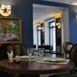 Ресторан «СамоварЪ»