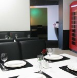 Ресторан «Trafford»